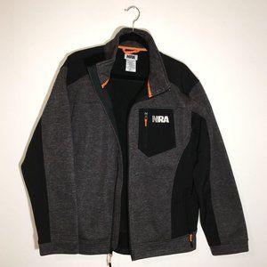 NRA Jacket Size L